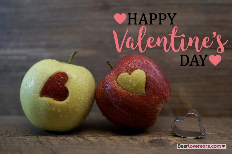 Happy Valentine's Day Sweet Card