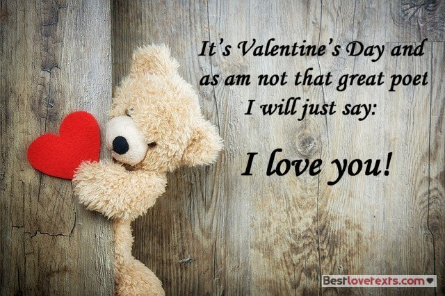The Most Beautiful Messages for Valentine's Day - Best ...