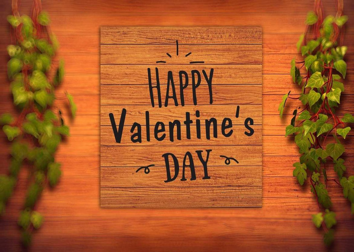 Happy Valentine's Day Card Messages For All
