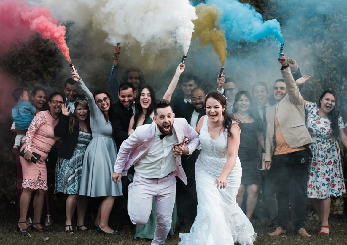 Funniest Wedding wishes for friends and colleagues-min