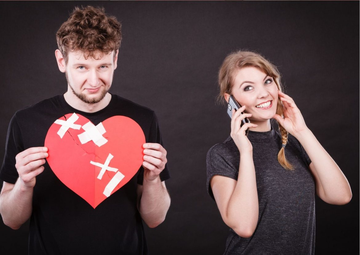 SMS to recover your Ex